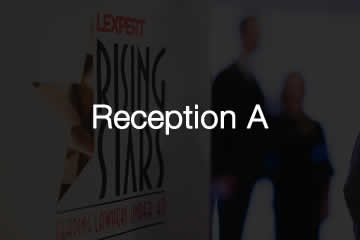Rising stars 2019 Reception A