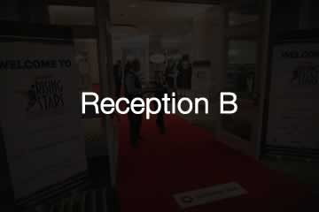 Rising stars 2019 Reception B