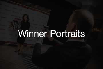 Rising stars 2019 Winner Portraits